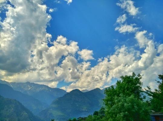 Himachal Diaries Photos
