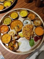 Maharaja Bhog is the best thali place in Mumbai in 2020