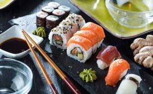 Sushi recipes in Hindi and English - India