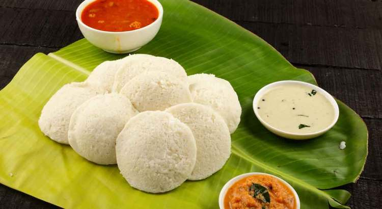 List of Top places for Idli in Mumbai