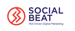 Social Beat ROI on digital marketing