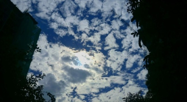 Image 1 of the Sky