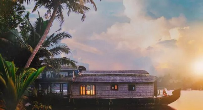 honeymoon itinerary of Kerala