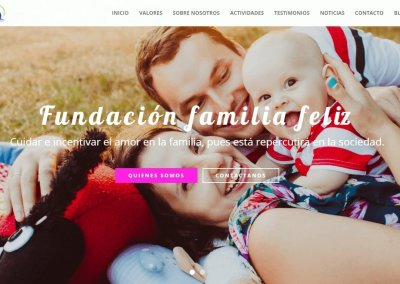 Happy Family Foundation