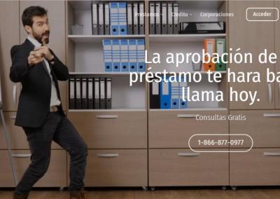 Credito En Español