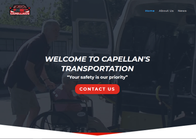 Capellan's Transportation