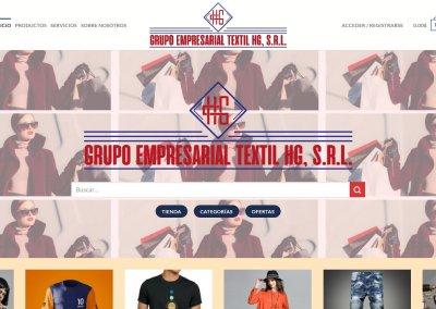 Grupo Empresarial Textil