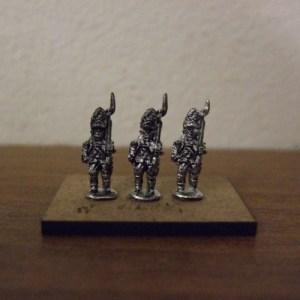 British Grenadiers x10