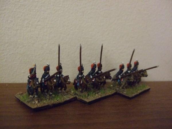 12 Cossacks