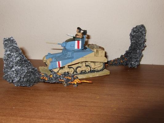 Tank wreck no1 x2