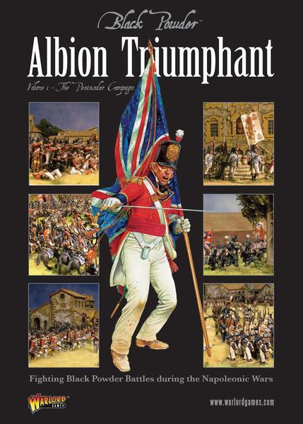 Albion Triumphant