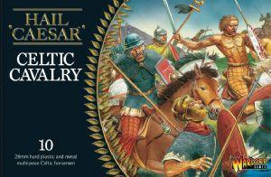 Hail Caesar Celtic cavalry