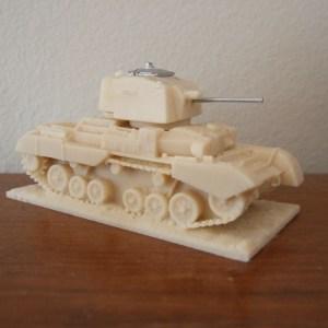 A10 Desert version