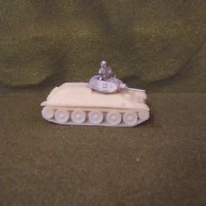 T34/76A 1940