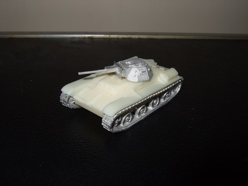 T60 Russian light tank