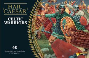 Hail Caesar Celtic warriors