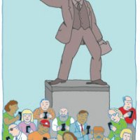Small Change: by Malcolm Gladwell