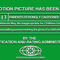 Funny MPAA Ratings that Ruin the Ending