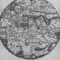 Cartography: Our Picture of Us