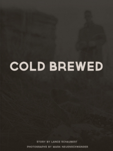Cold Brewed Cover