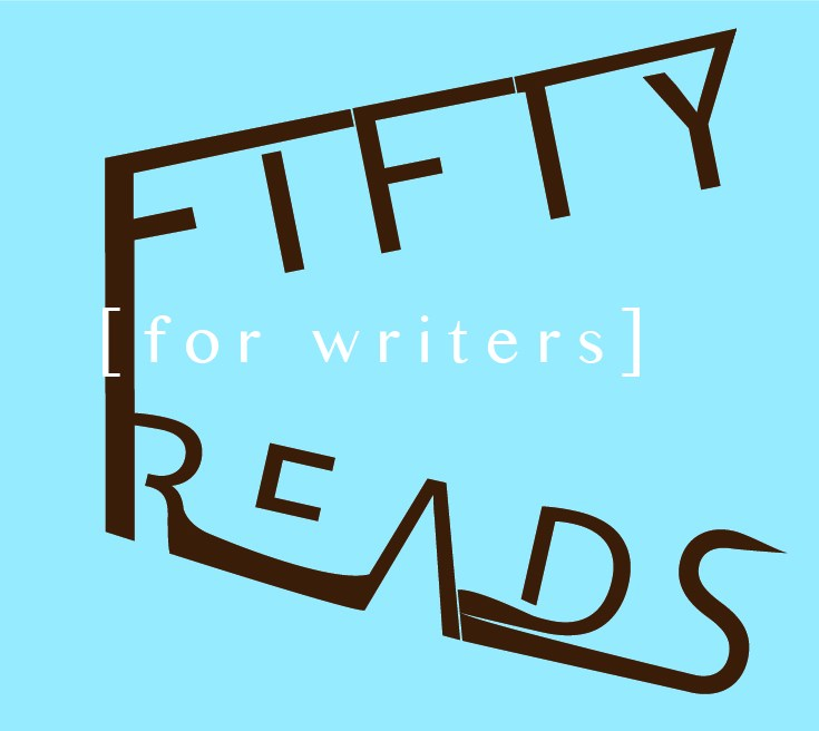 fifty reads for writers