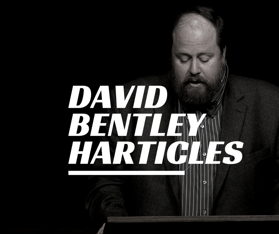 David Bentley Hart Articles: A Megalist