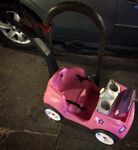 car lockout kit