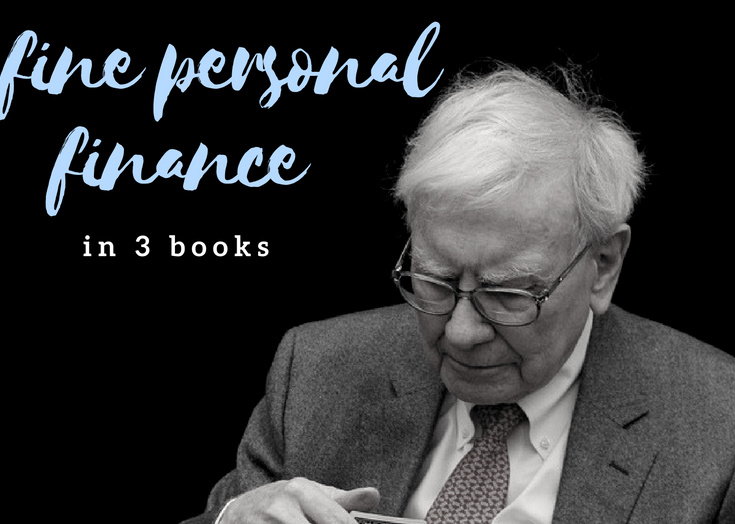 define personal finance warren buffet