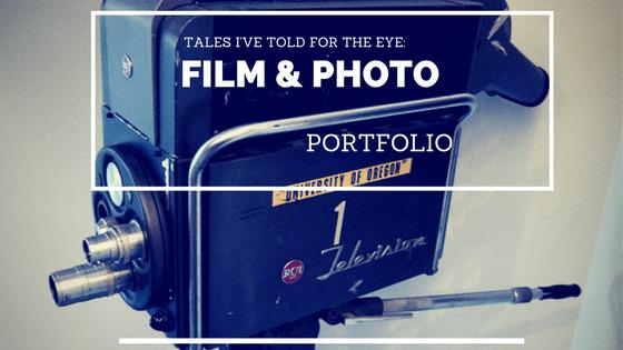 film portfolio photo portfolio tales told for your eyes