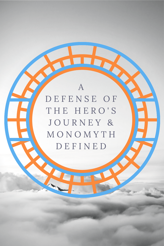 monomyth definition the hero's journey
