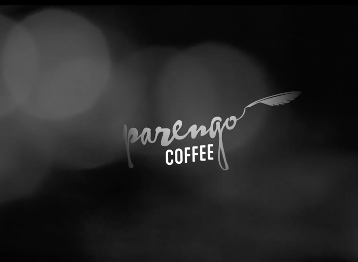 parengo coffee commercials