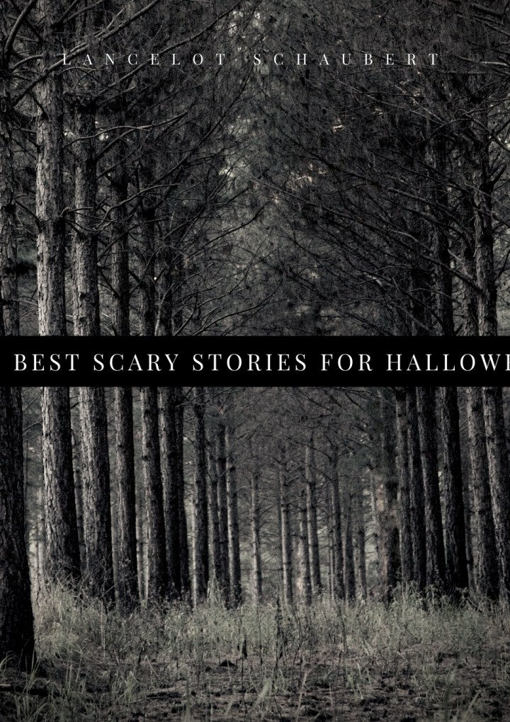 The Best Scary Stories for Halloween Archives • The Showbear Family