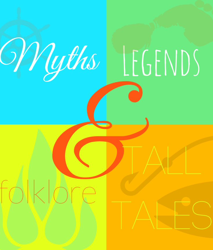 Myths Legends Folklore and Tall Tales koschei
