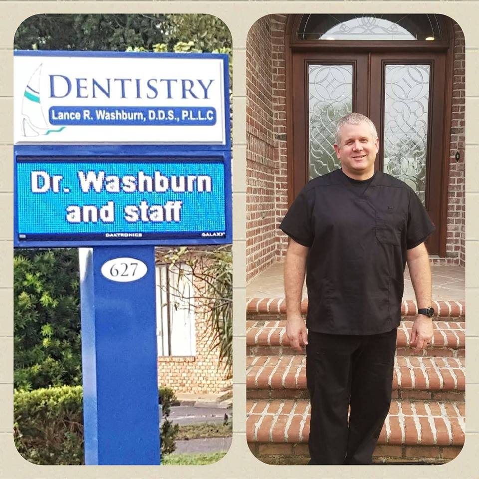 Dr. Lance Washburn