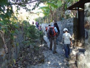Paseos en Panajachel - Lago Atitlán