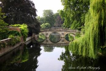 Clare Bridge Cambridge