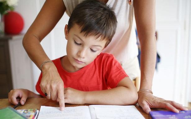 домашнее задание с родителями