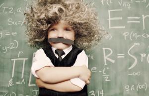 Ваш ребенок гений