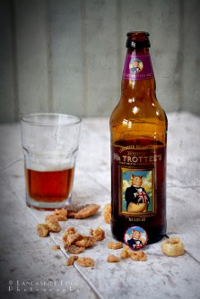 Mr Trotters Ale