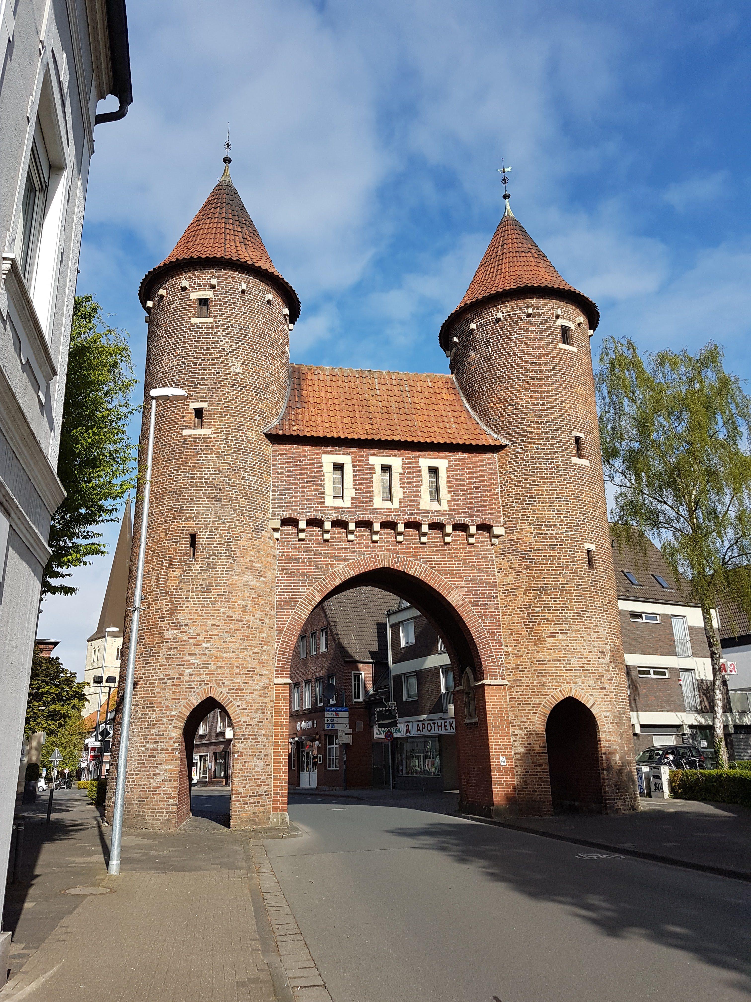 Lüdinghauser-Tor