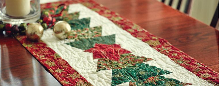 Holiday Quilting And Sewing Tutorials From Missouri Star
