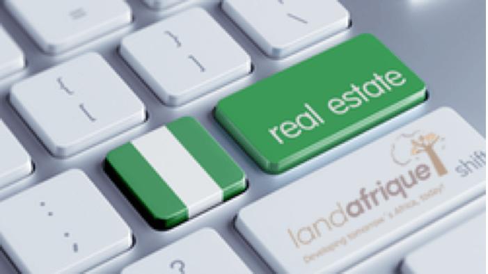 landafrique real estate & infrastructure nigeria ghana ogun Agbara apartment house land industrial park business unilever nestle vanguard affordable housing