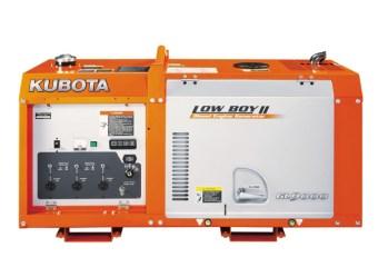GL9000KUBOTAGENERATOR