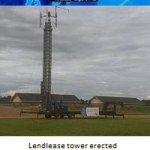 Landa Mobile Systems LMS 150 HD