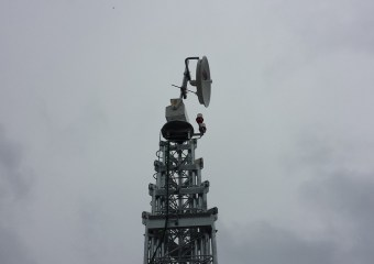 LMS-microwave-dish-mount