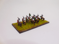 Indian cavalry - 2