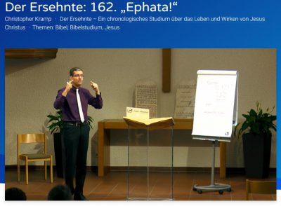 zum Link: Epata! - Der Ersehnte