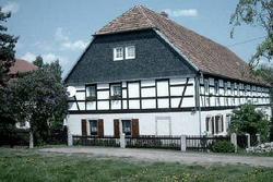 Schanzenhof - Netzwerk