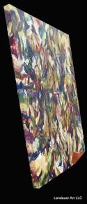 Patterns Within Patterns 45x60 or 60x45 Landauer Art (2)