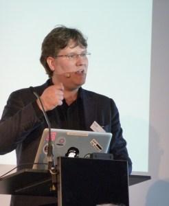 Marco Maas, Open Data City